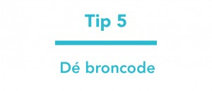 SEO Tips - Tip 5