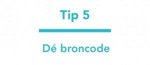 SEO Tips - Tip 5