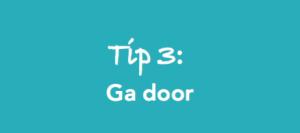 Tip-3-ga-door
