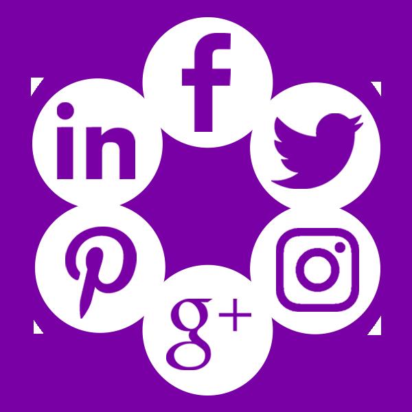 social media circel